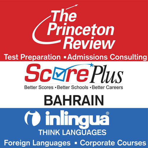 Inlingua Bahrain